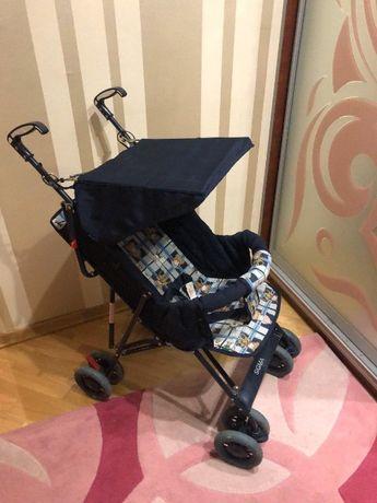 Продам детскую коляску (трость)