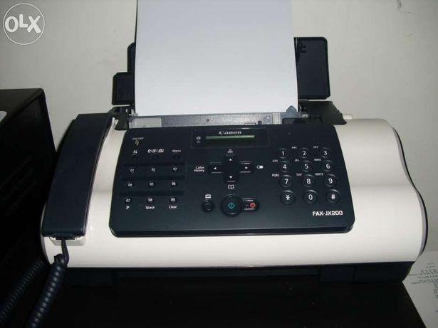 Fax Cannon