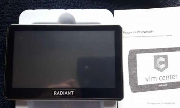 Прибор биорезонансной терапии Radiant Ultimate (Радиант Ультимейт)