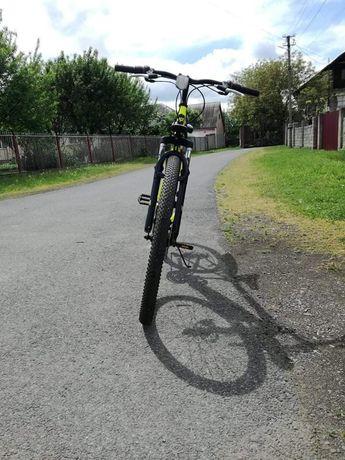 Велосипед UP! Тюнинг