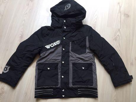 Kurtka narciarka WoXo by KappAhl chlopięca rozm. 134