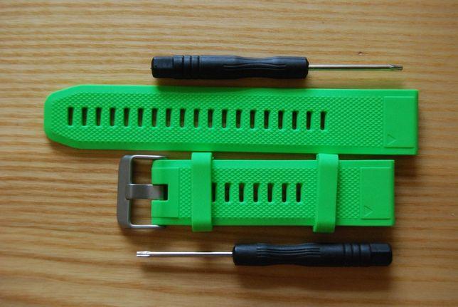 Pasek Garmin Fenix 5, Garmin 935: 22mm + GRATIS wysyłka 24h