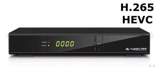 Cryptobox 700HD - box para satélite *oferta portes