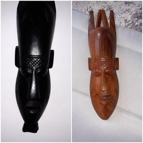 Estatueta africana.
