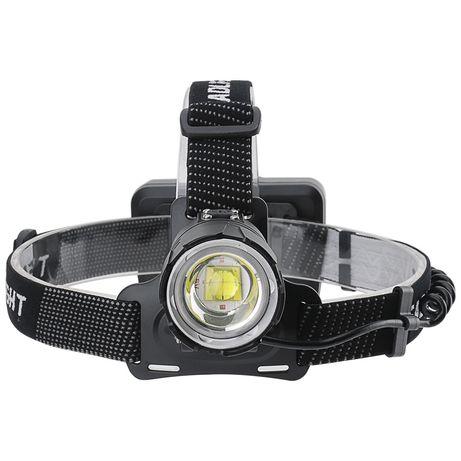 Налобный фонарь Boruit B45 XHP 70.2 фонарик