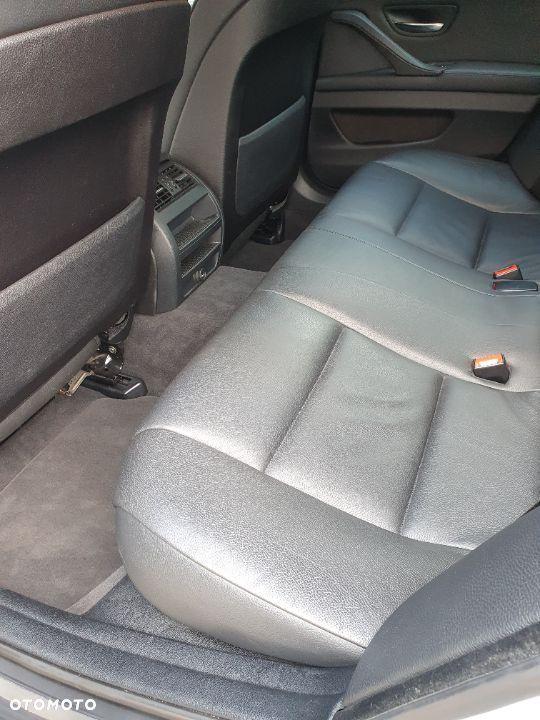BMW Seria 5 BMW seria 520d