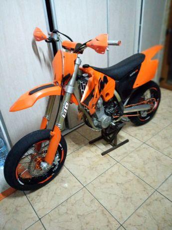 Vendo KTM 525  exc