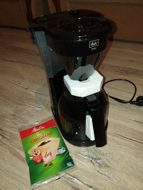 Крапельна кавоварка melitta.