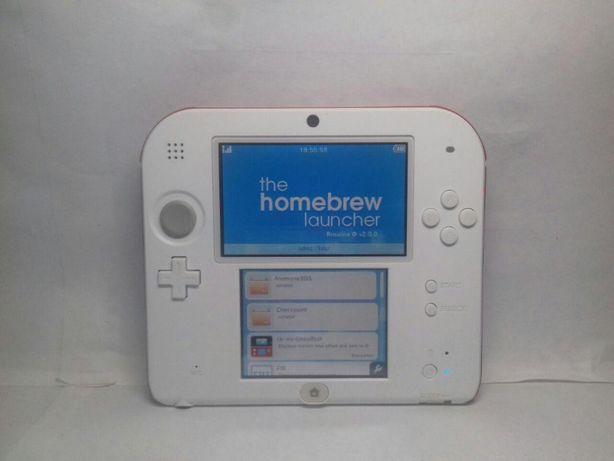 Прошивка Взлом Nintendo 3DS/2DS Nintendo Wii PS3 PlayStation 3