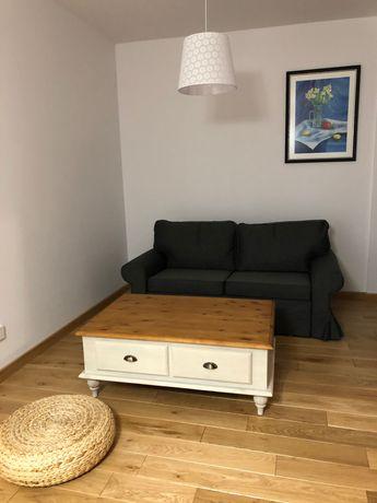 Sofa Ikea Ektorp rozkładana