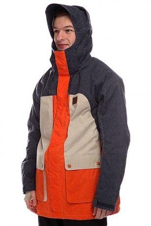 Одежда сноубордическая штаны DC Donon SE Snowboard  КУРТКА DC KINGD