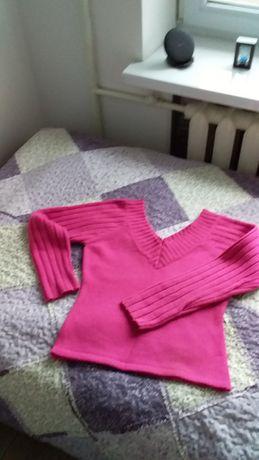 Кофта женская розовая