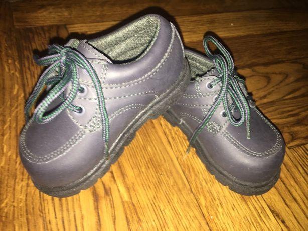 Детские ботинки на мальчика / дитячі черевики на хлопчика
