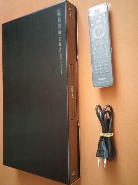 Odtwarzacz Philips BDP7500B/12 Blu-Ray
