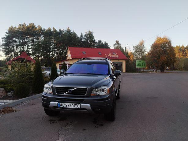 Продам Volvo XC90 2008