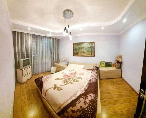 Драгоманова 1Б,Квартира с идеальной планировкой