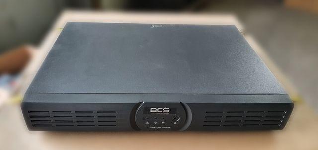 bcs digital video recorder bcs3108