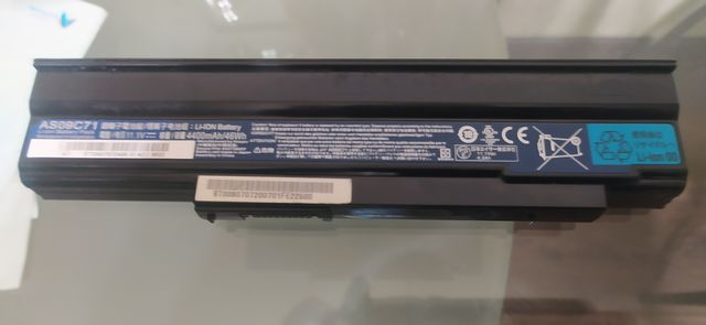 Аккумулятор Acer AS09C71