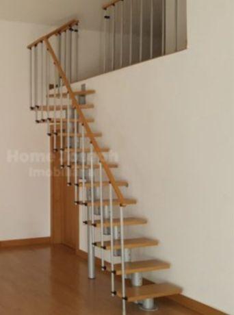 Escadas modular madeira