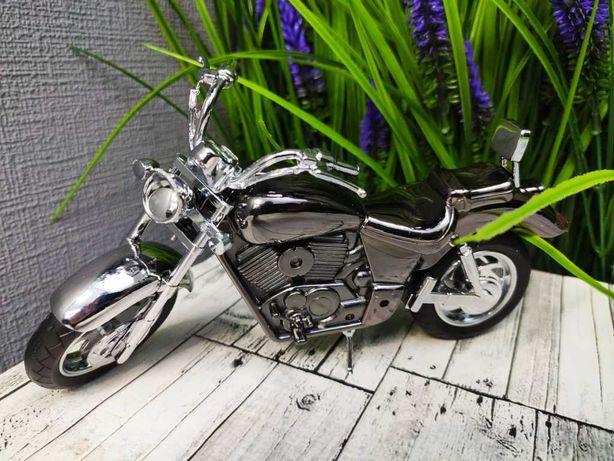 Подарок! Зажигалка сувенирная Harley-Davidson