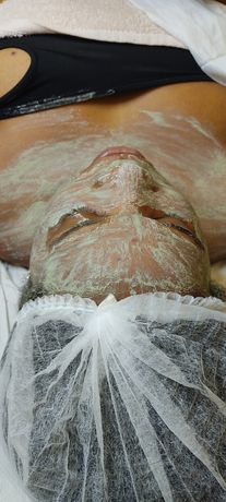 Limpeza de Pele / Argiloterapia, Peeling de Diamante/ Depilação
