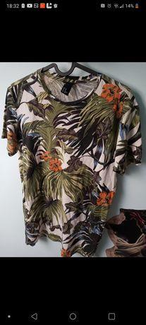 Hm t shirt damski rozmiar xs