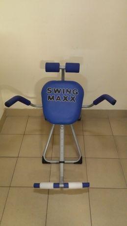 Przyrząd do ćwiczeń mięśni brzucha Swing Maxx