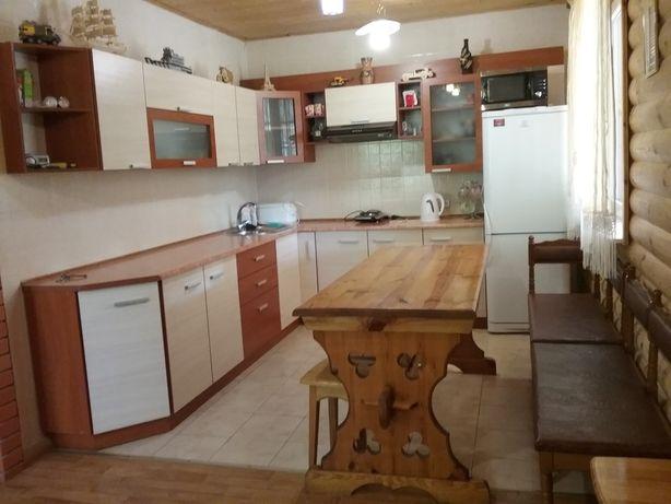 Продам дом с участком на берегу Оскольского водохранилища