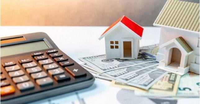 Кредит под залог, займ от частного инвестора