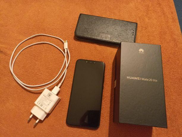Huawei mate 20 lite 4/64GB