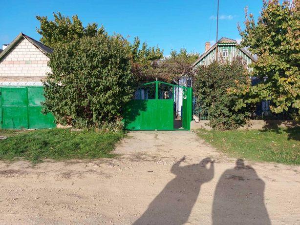 Продам Дом в Чернобаевке