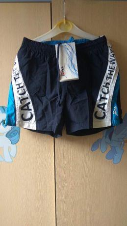 Новые спортивные шорты Goss для мальчика, рост 128