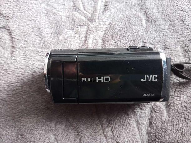 Kamera jvc everio full HD
