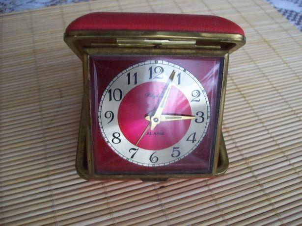 Przenośny turystyczny zegarek