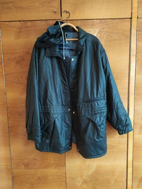 Куртка мужская времён СССР спецодежда камуфляж для охоты рыбалки