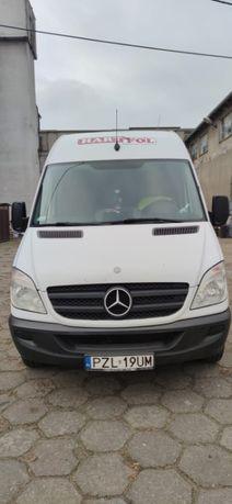 Mercedes SPRINTER 211 2,2 CDI 2008r
