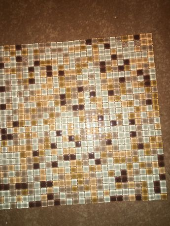Продам мозаика 1см на 1см  2метра квадратних