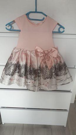 Sukienka H&M roz. 92