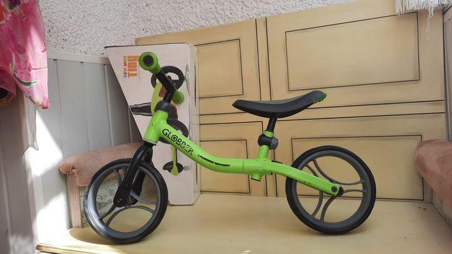 велобіг Glober см2х років