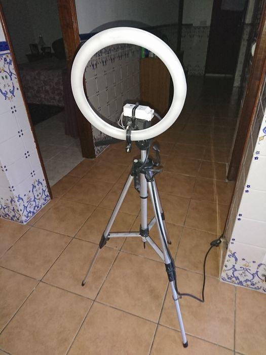Ring Light Led luz Soure - imagem 1
