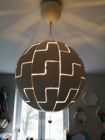lampa sufitowa ps 2014