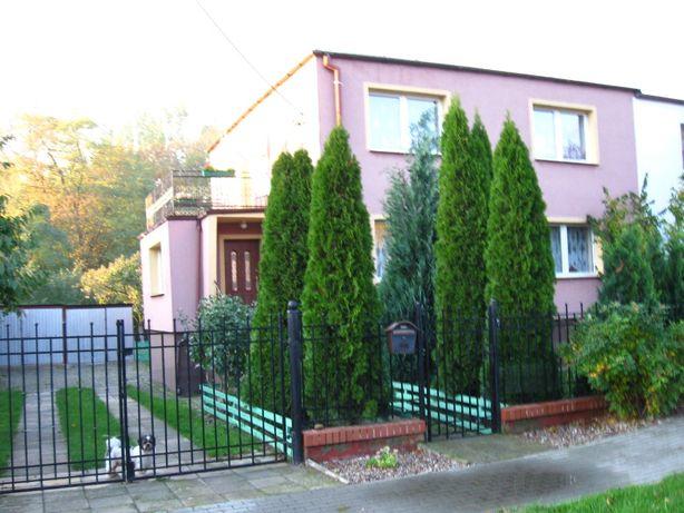 Ładny dom-cena do negocjacji