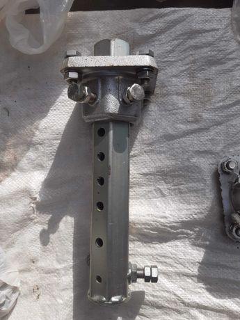Подовжувачі зі ступицями до мотоблоку HONDA F820