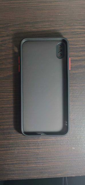 Capa iPhone XS MAX - Nova - OFERTA DE PORTES