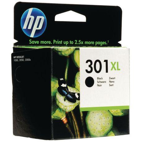 Tinteiros HP Originais 301XL, 302XL, 303XL , 304XL ,305XL, 62XL