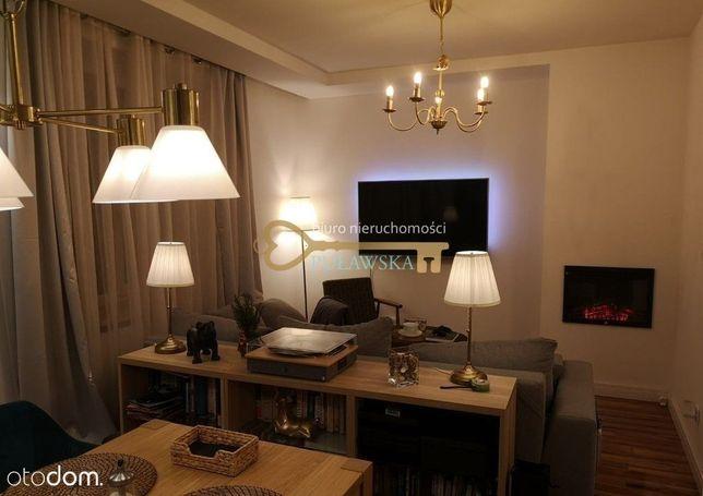 Piękne mieszkanie w centrum Grodziska Maz