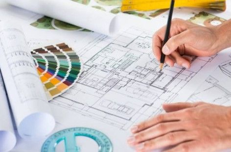 Alvará e Direção de obras, Mapa de Quantidades para Obras e Projetos