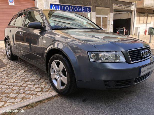 Audi A4 Avant 1.9 TDI M6