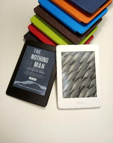 Amazon Kindle Paperwhite 3 Online 2015 300 ppi электронная книга с по