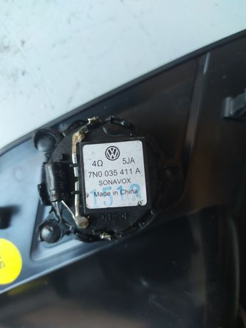 Głośnik 4Ohm 5JA VW Sharan 7NO